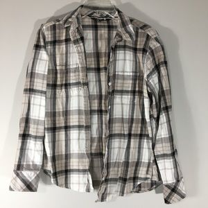 Lee Flannel Shirt